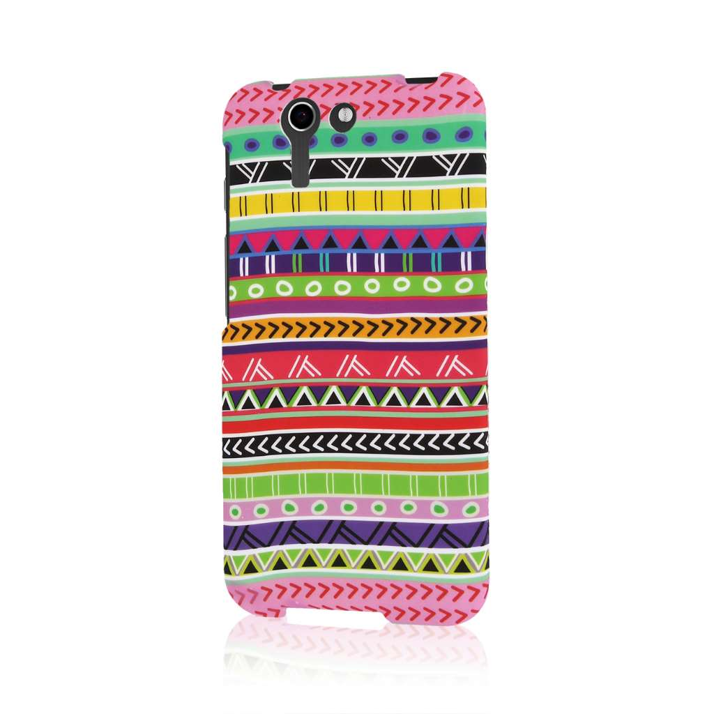 ASUS PadFone X - Aztec Fiesta MPERO SNAPZ - Case Cover