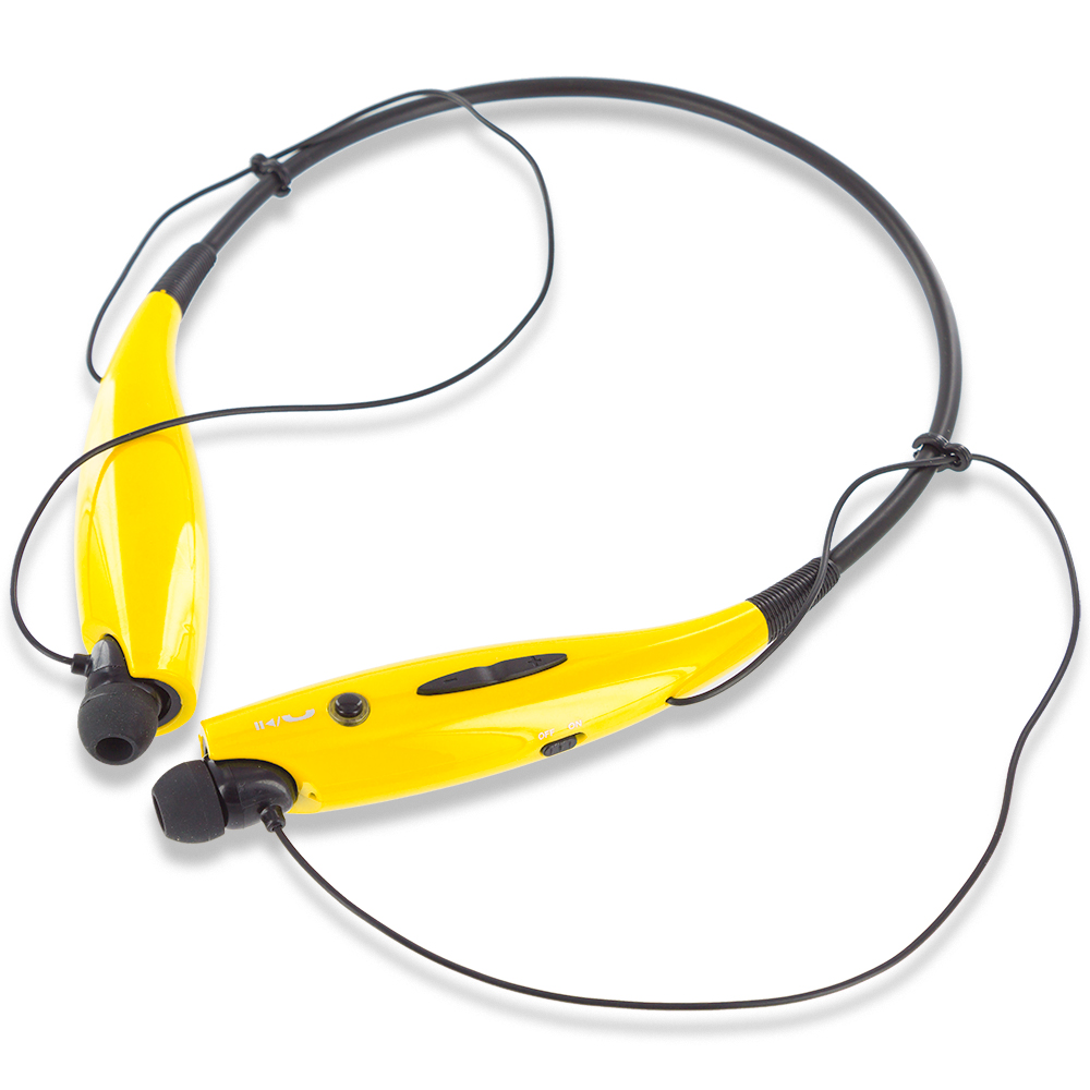 Wireless earphones with neckband - wireless earphones one plus