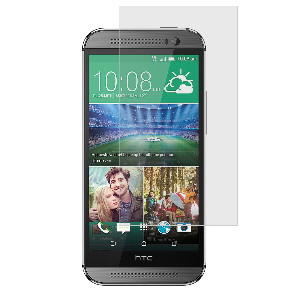HTC One Mini 2 Remix Anti Glare LCD Screen Protector