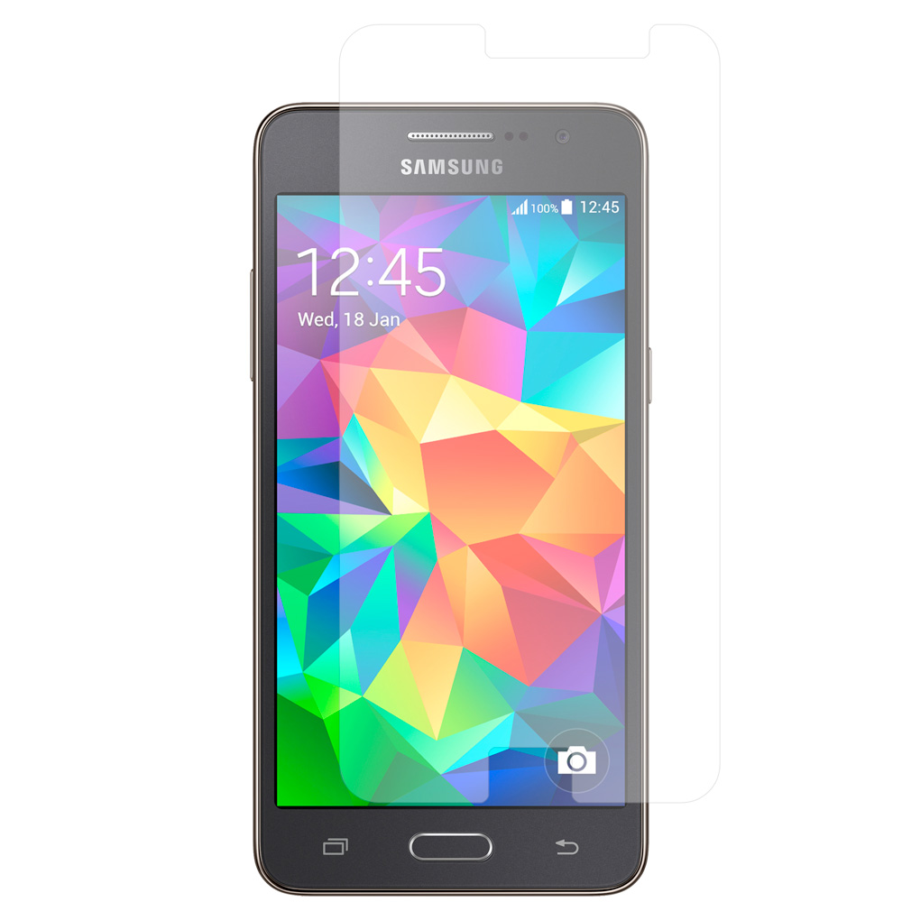 Samsung Galaxy Grand Prime LTE G530 Matte LCD Screen Protector