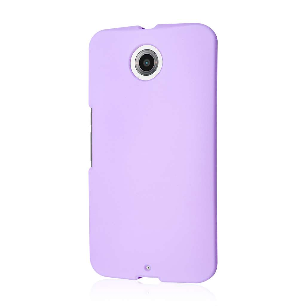 Google Nexus 6 - Radiant Orchid MPERO SNAPZ - Case Cover