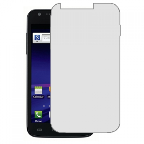 Samsung Skyrocket i727 Mirror LCD Screen Protector