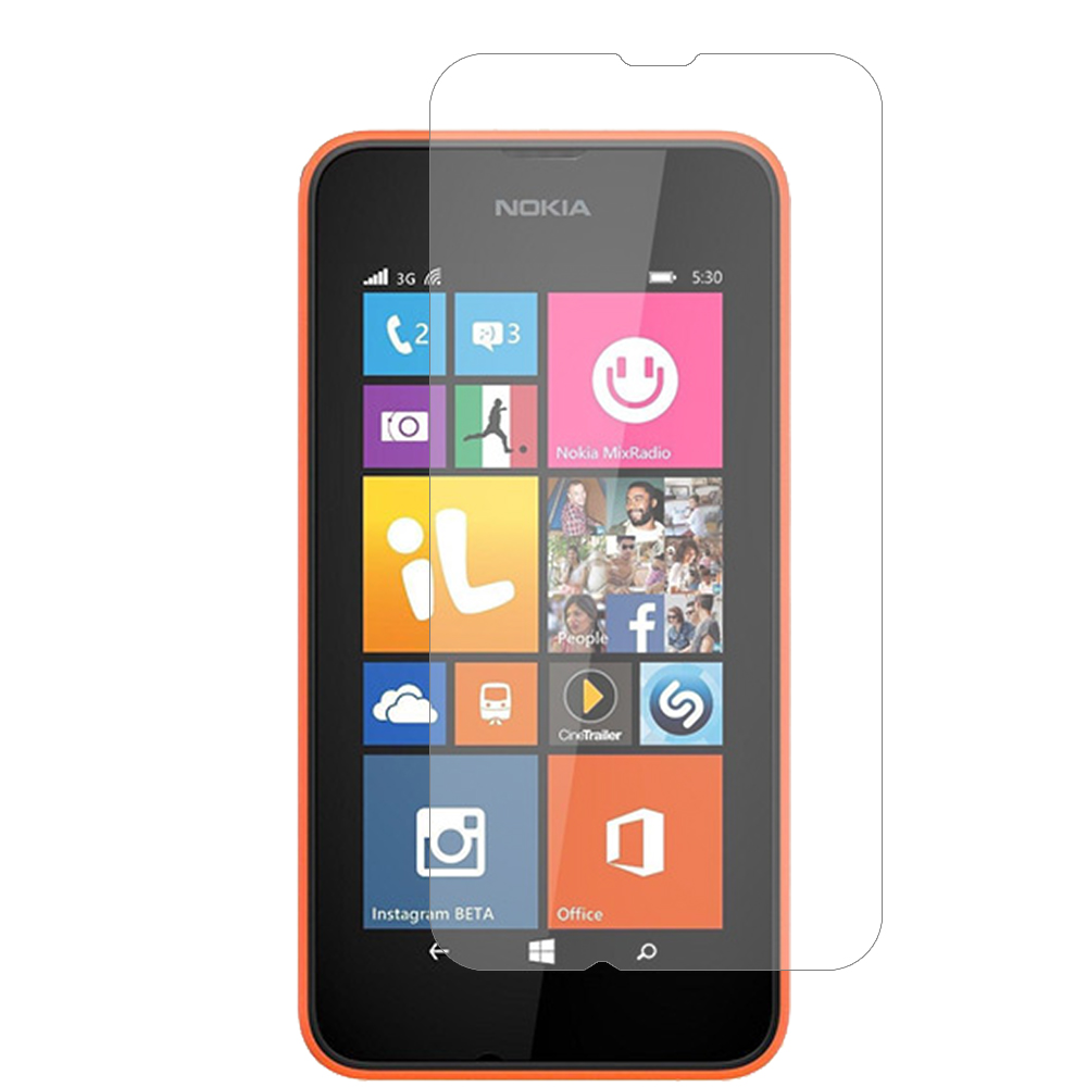 Nokia Lumia 530 Anti Glare LCD Screen Protector