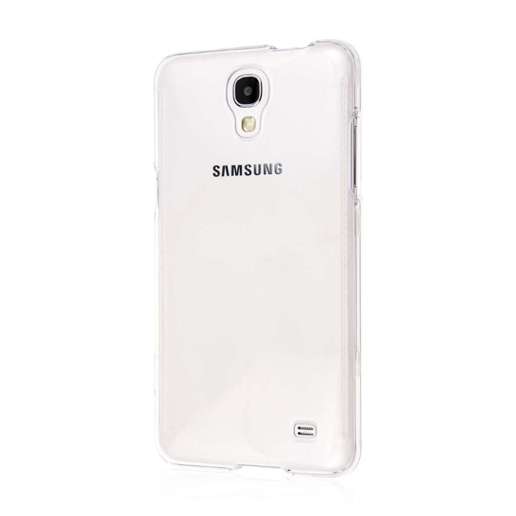 Samsung Galaxy Mega 2 - Clear MPERO SNAPZ - Case Cover