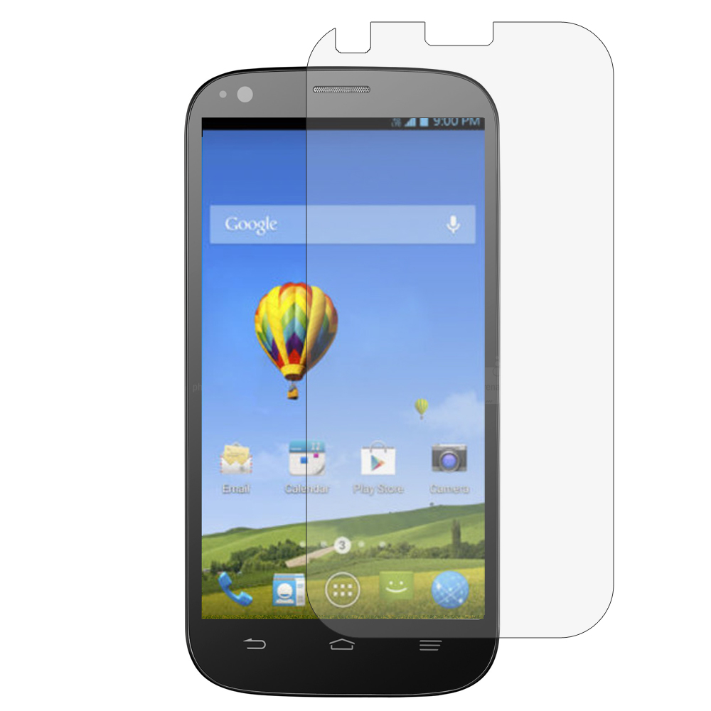 ZTE Grand S Pro N9835 Anti Glare LCD Screen Protector