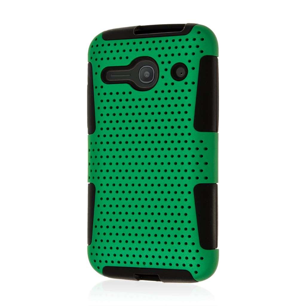 Alcatel OneTouch Evolve 2 - Green MPERO FUSION M - Protective Case Cover