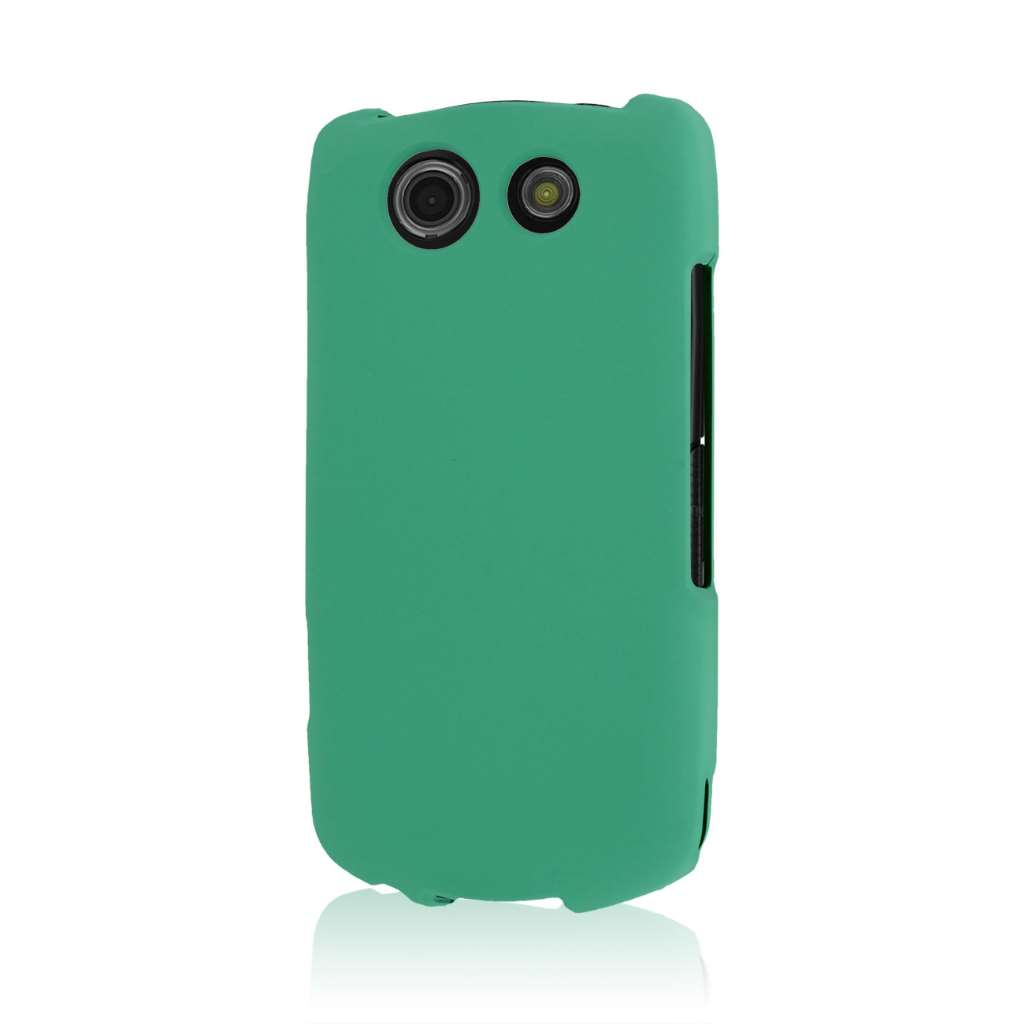 Kyocera Brigadier - Mint Green MPERO SNAPZ - Case Cover