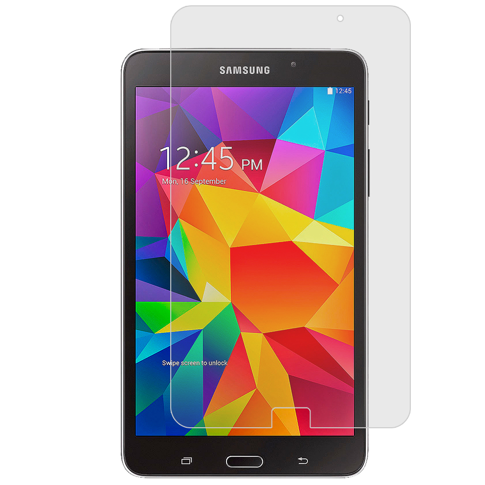 Samsung Galaxy Tab 4 7.0 Anti Glare LCD Screen Protector
