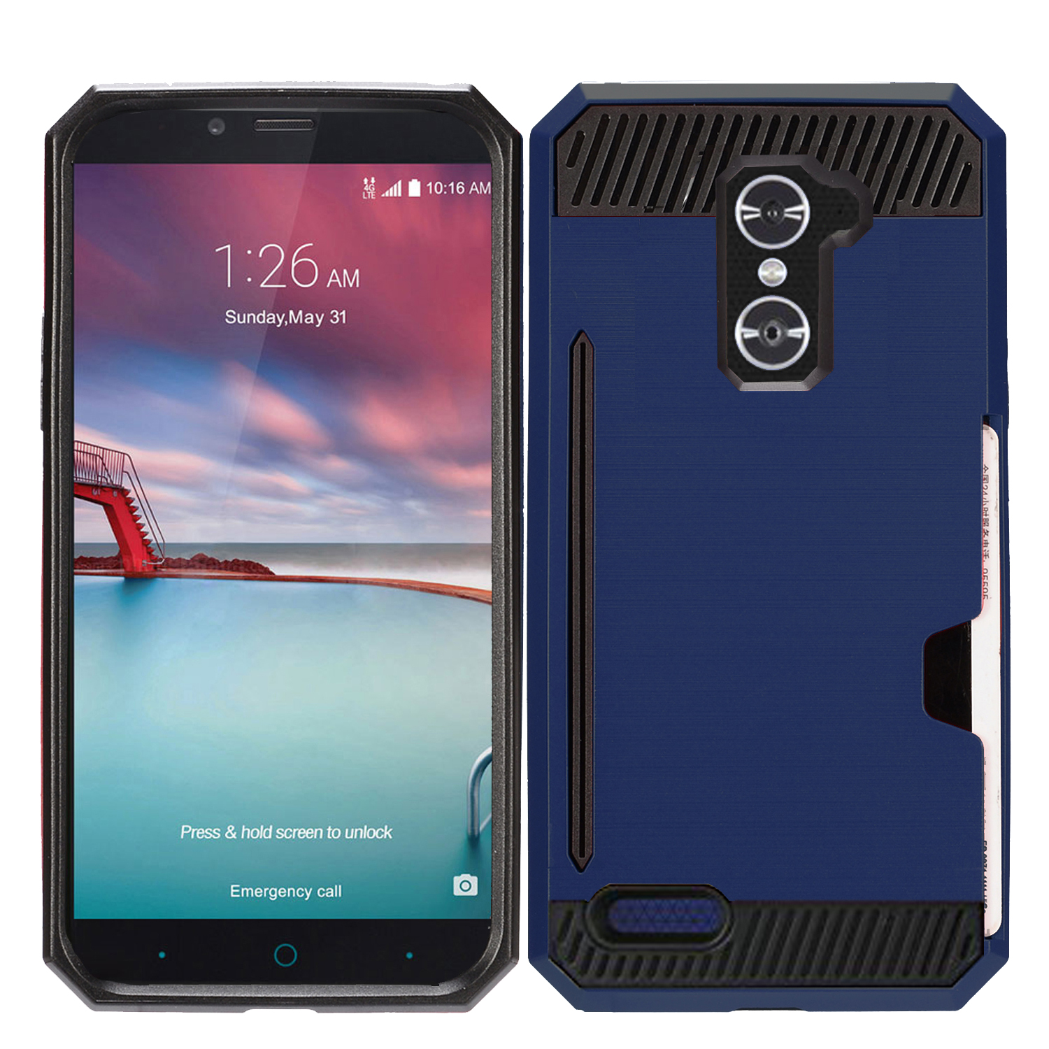 Mind Blowing zte grand x max 3d cases well your