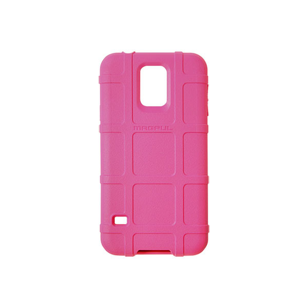 GALAXY S5 - Pink Magpul Field Case