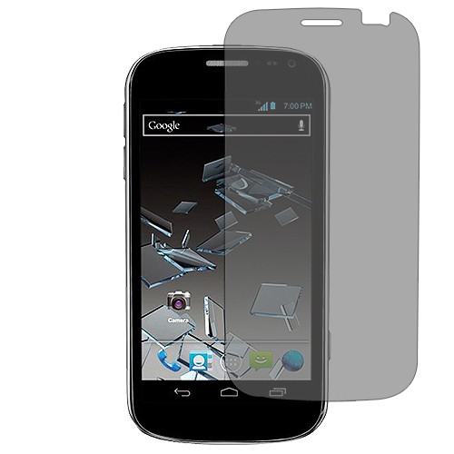 ZTE Flash Anti Glare LCD Screen Protector