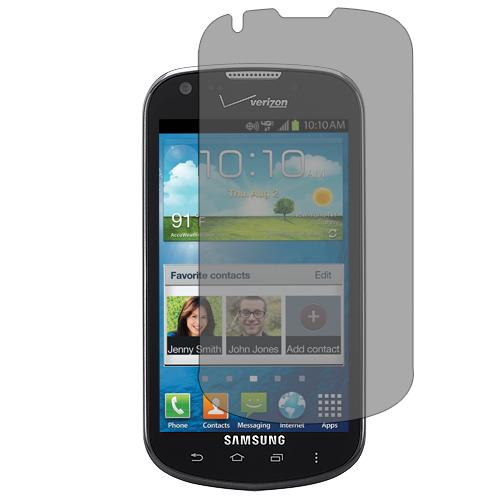 Samsung Galaxy Stellar i200 Matte LCD Screen Protector