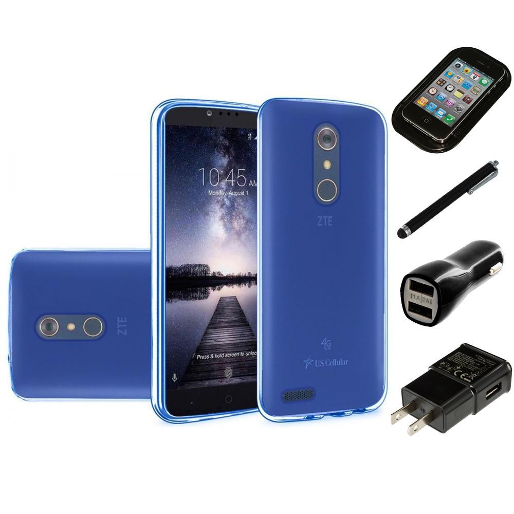 stolen nokia zte zmax pro phone charger one