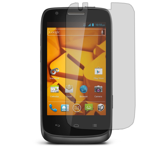 ZTE Force N9100 Clear LCD Screen Protector