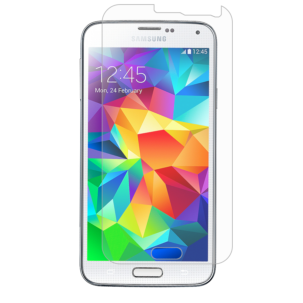 Samsung Galaxy S5 Clear LCD Screen Protector