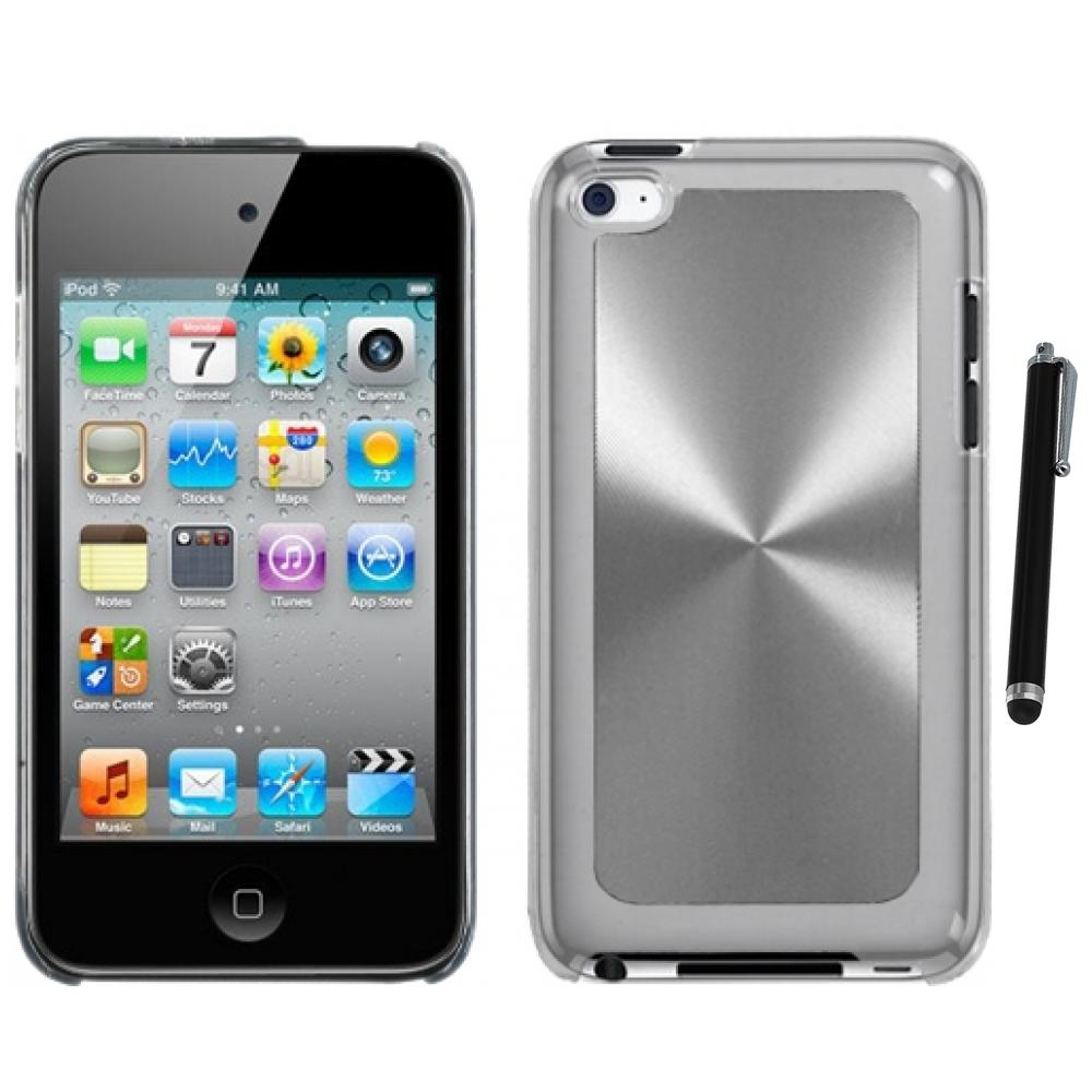 Shop INSTEN Red Touch Screen Stylus for Apple iPhone/ iPod ...  Ipod Stylus