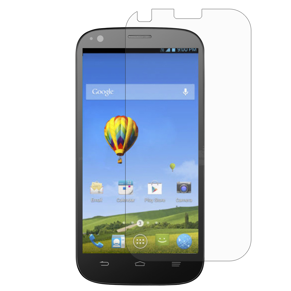 ZTE Grand S Pro N9835 Clear LCD Screen Protector