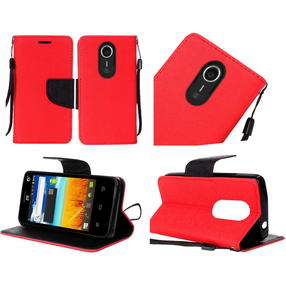 post zte n817 wallet case check the number