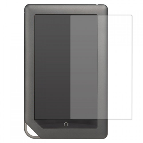 Barnes & Noble Nook Color Clear LCD Screen Protector