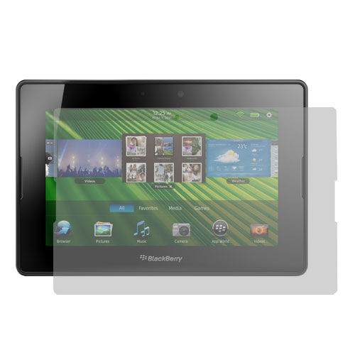 Blackberry Playbook Matte LCD Screen Protector