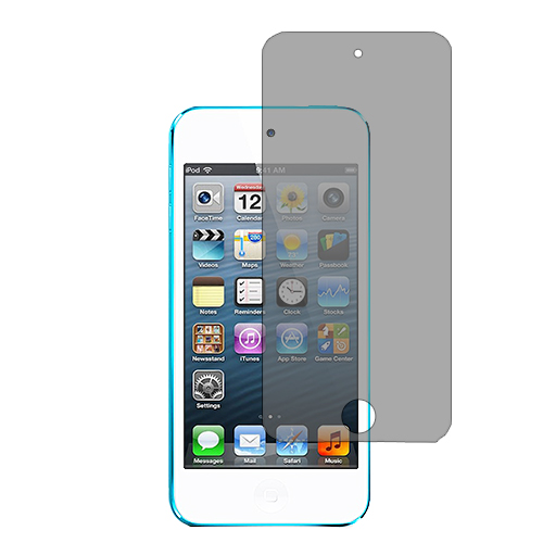 Apple iPod Touch 5th 6th Generation Matte LCD Screen Protector