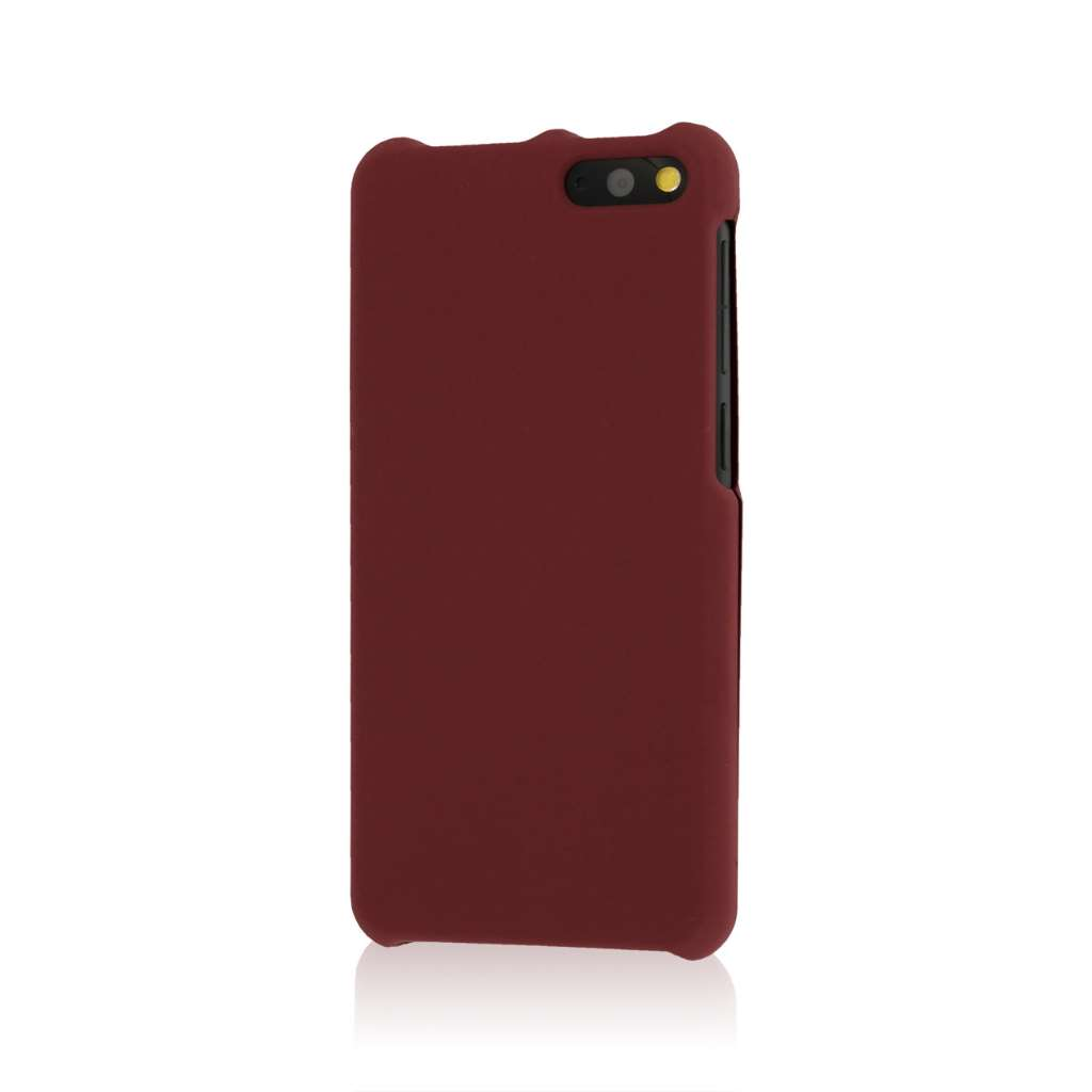 Amazon Fire Phone - Burgundy MPERO SNAPZ - Case Cover