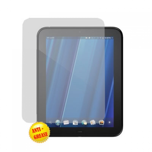 HP Touchpad Matte LCD Screen Protector