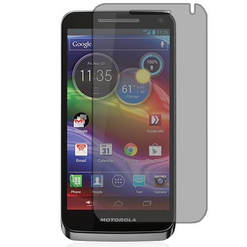 Motorola Electrify M XT901 Anti Glare LCD Screen Protector