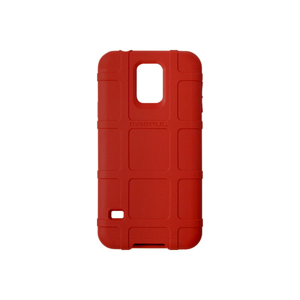 GALAXY S5 - Red Magpul Field Case