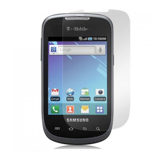 Samsung Dart T499 Matte LCD Screen Protector