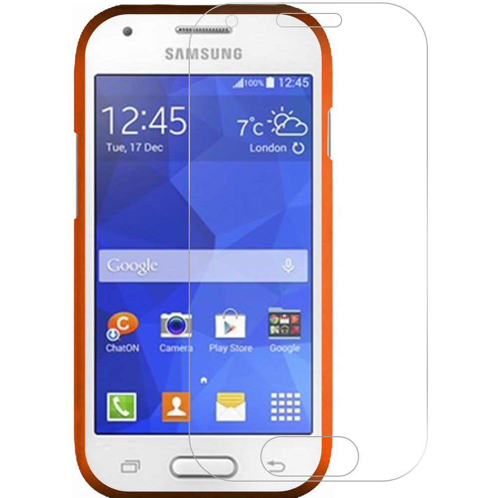 Samsung Galaxy Ace Style S765C Clear LCD Screen Protector