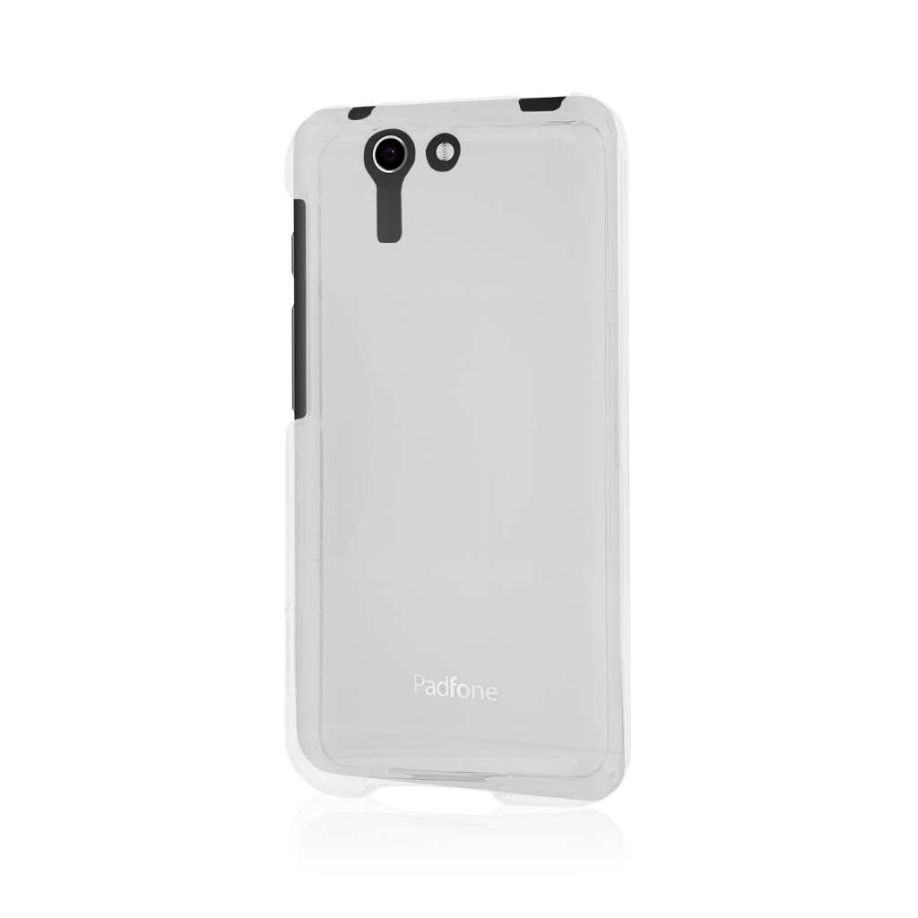 ASUS PadFone X - Clear MPERO SNAPZ - Case Cover