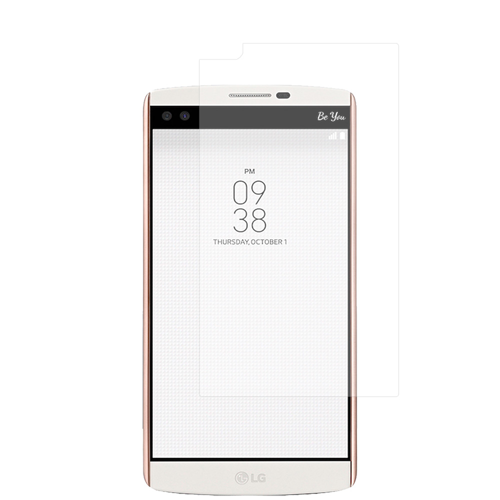 LG V10 Matte LCD Screen Protector