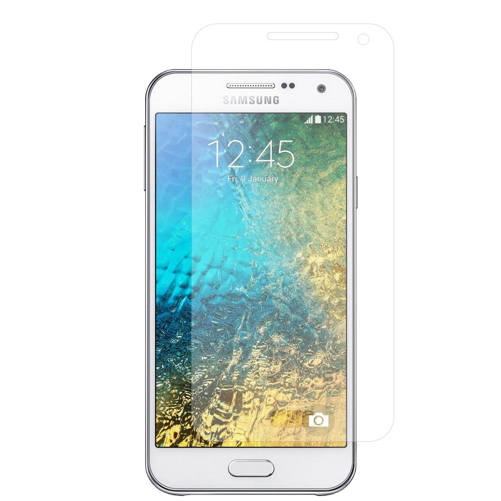 Samsung Galaxy E5 S978L Matte LCD Screen Protector