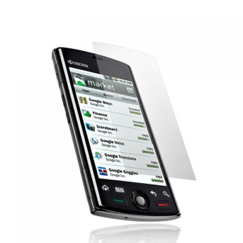 Kyocera Zio M6000 Clear LCD Screen Protector