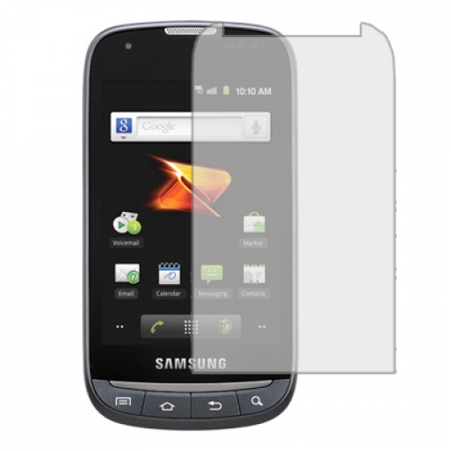 Samsung Transform Ultra M930 Matte LCD Screen Protector