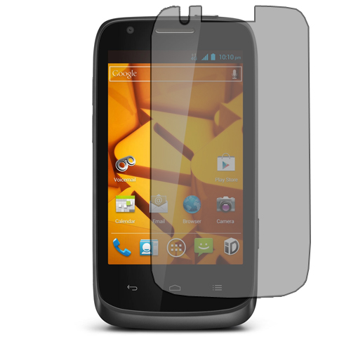 ZTE Force N9100 Anti Glare LCD Screen Protector