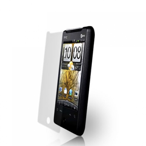 HTC Aria A6366 Clear LCD Screen Protector