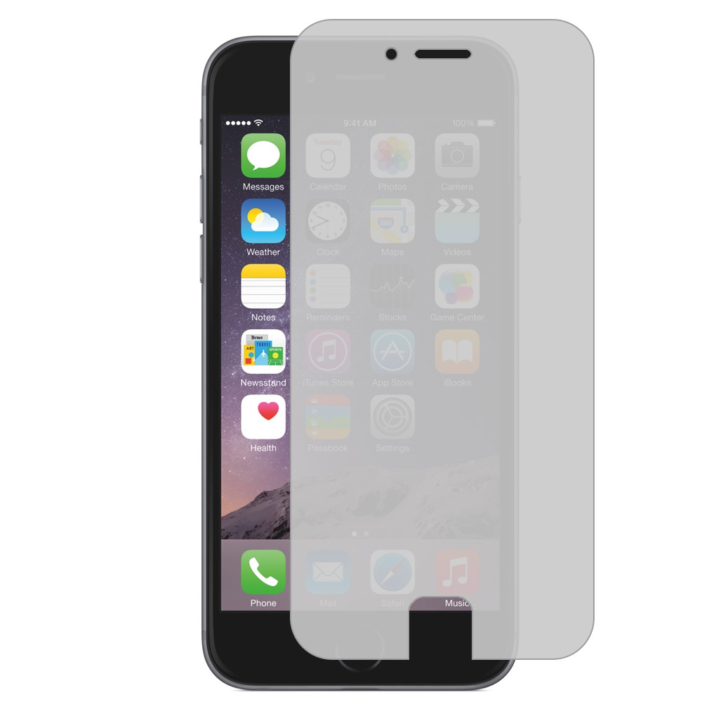 Apple iPhone 6 6S (4.7) Mirror LCD Screen Protector