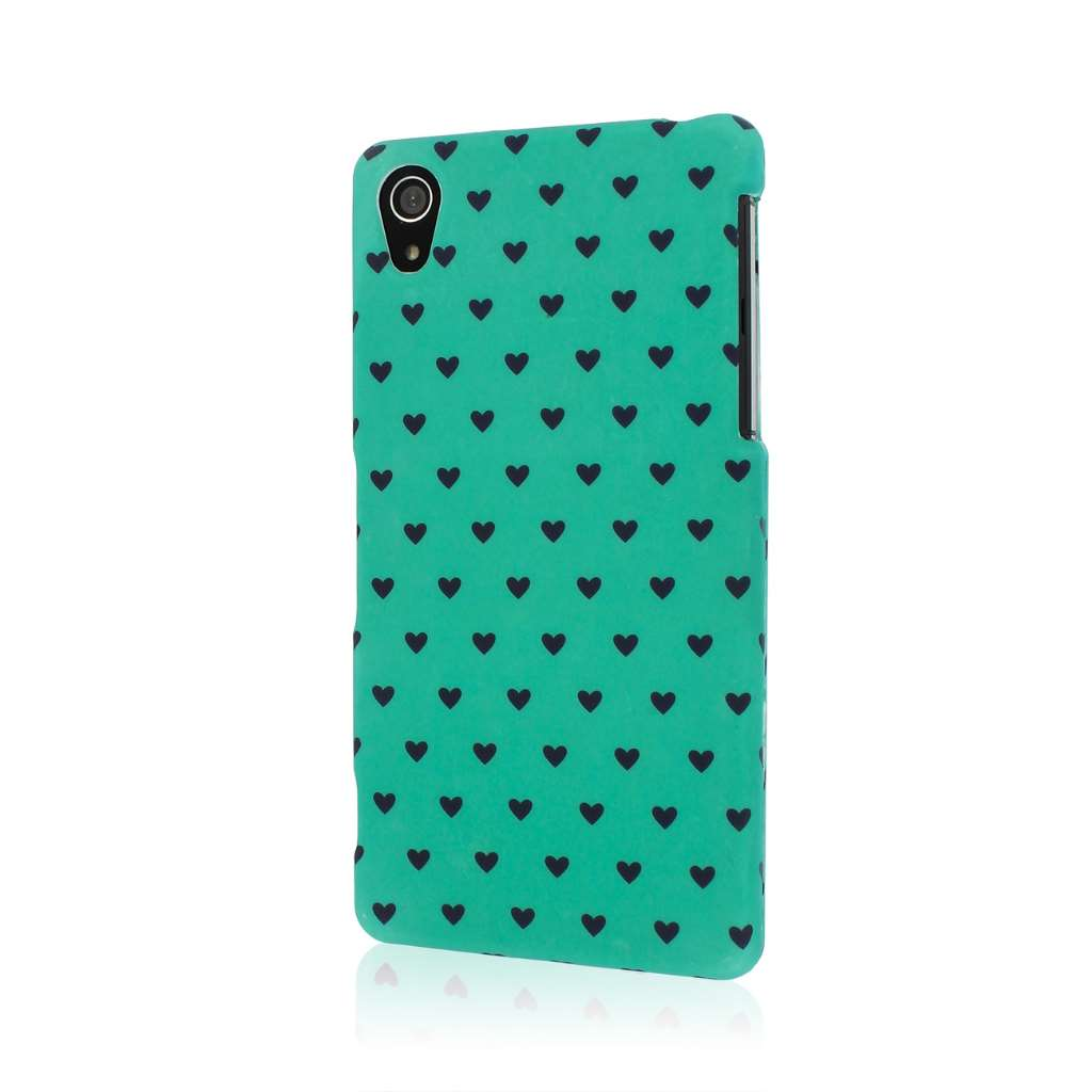 Sony Xperia Z2 - You Mint My Heart Beat MPERO SNAPZ - Case Cover