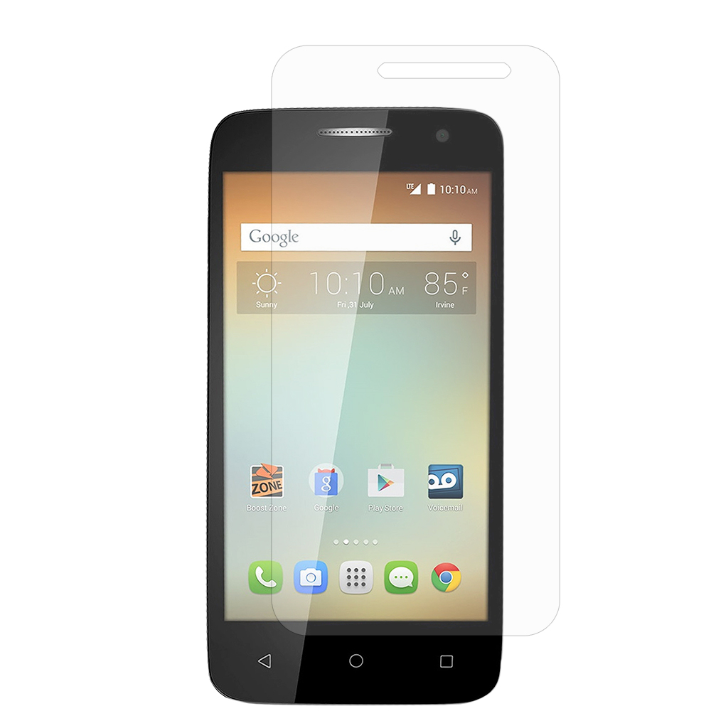 Alcatel One Touch Elevate Clear LCD Screen Protector
