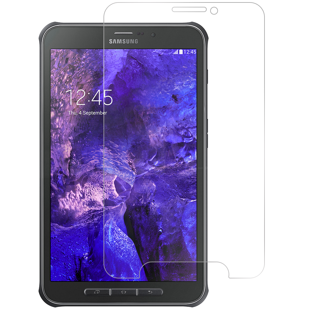 Samsung Galaxy Tab Active Clear LCD Screen Protector
