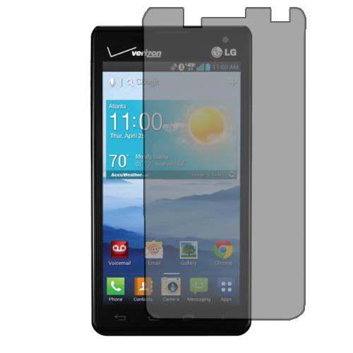 LG Lucid 2 VS870 Anti Glare LCD Screen Protector