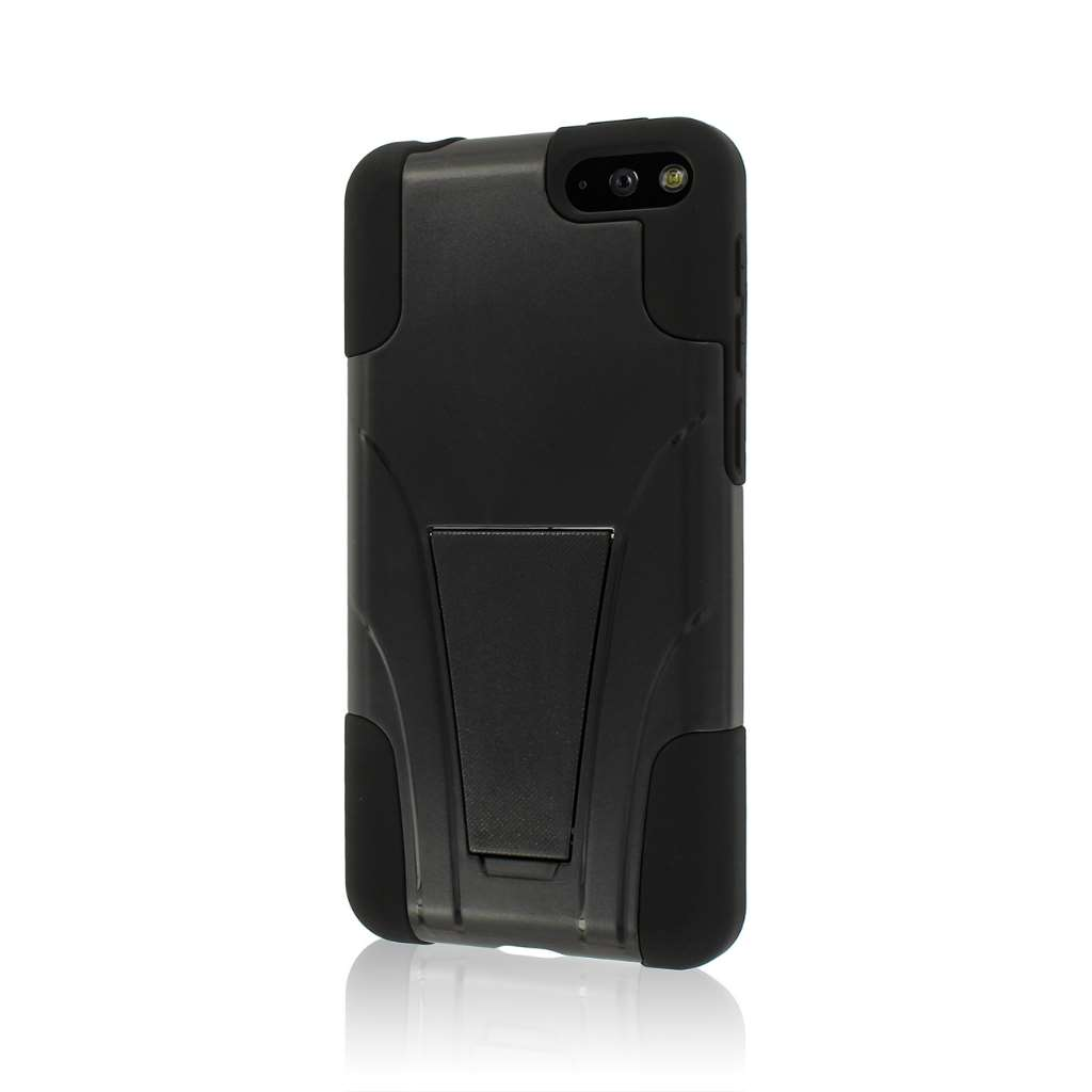 Amazon Fire Phone - Black MPERO IMPACT X - Kickstand Case Cover