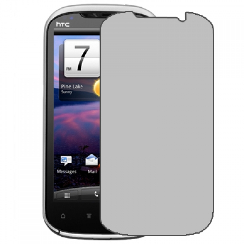 HTC Amaze 4G Mirror LCD Screen Protector