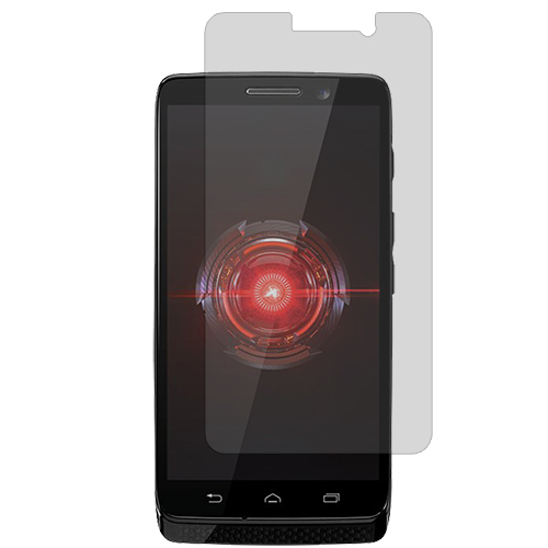Motorola Droid Mini Clear LCD Screen Protector