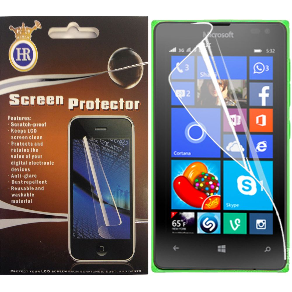how to put screen guard on phone