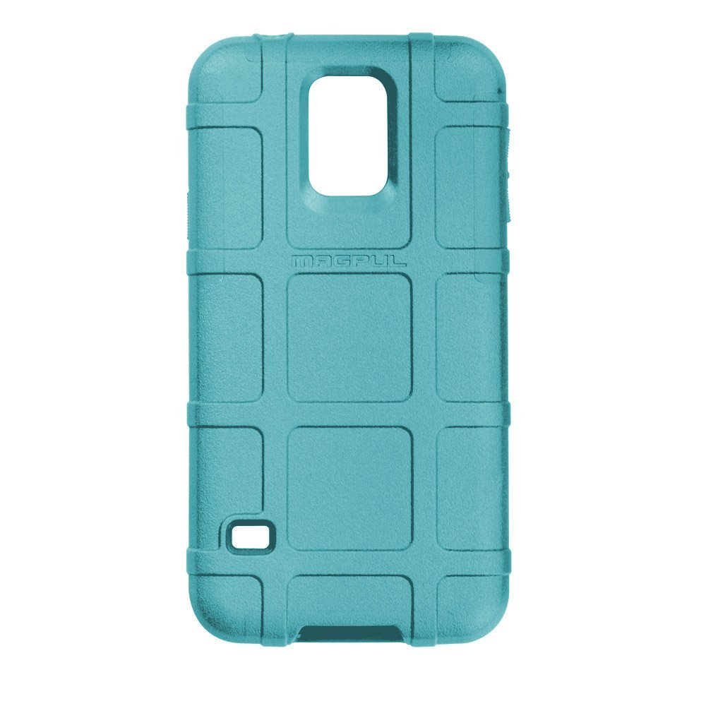 GALAXY S5 - Teal Magpul Field Case