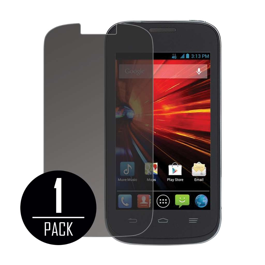 ZTE Concord 2 MPERO Privacy Screen Protector