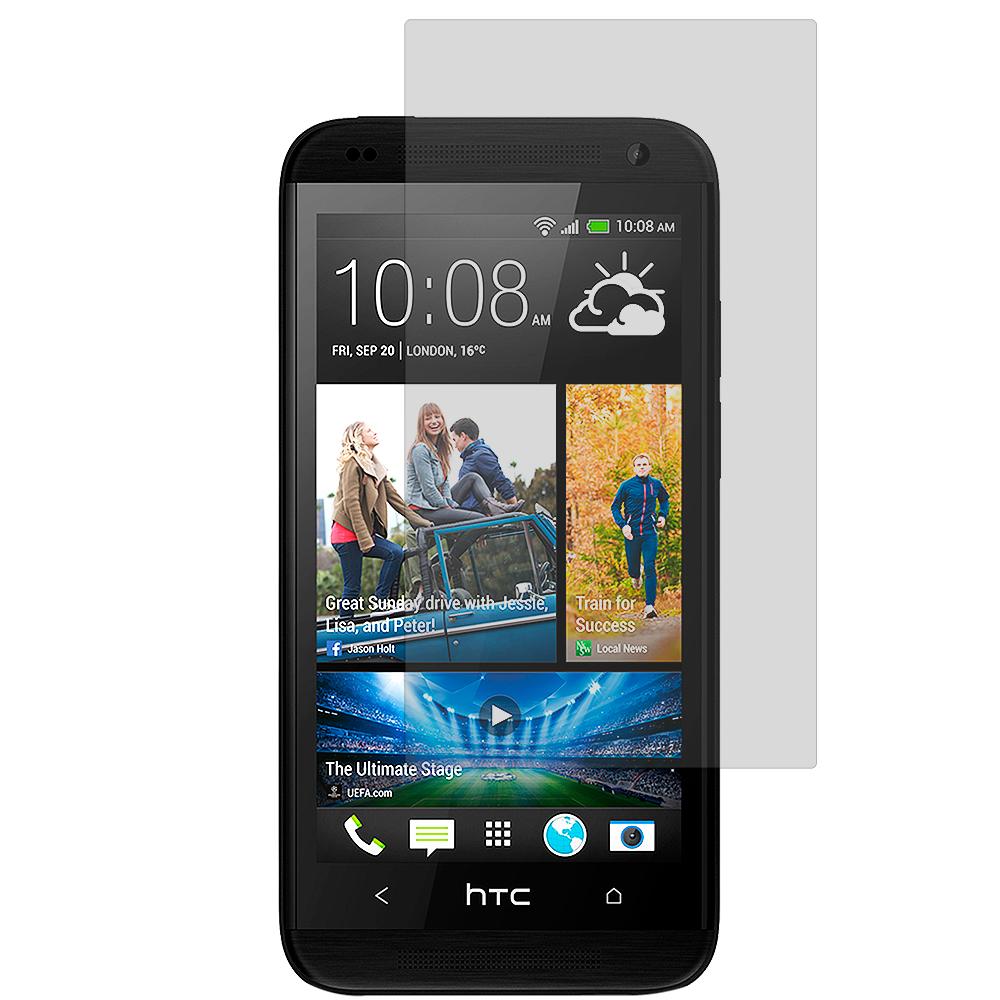 HTC Desire 601 Anti Glare LCD Screen Protector
